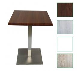 kvadratiskt bord 70x70cm