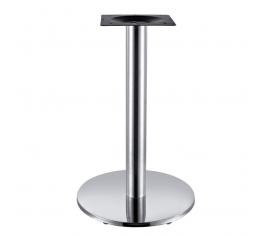 bordsstativ rostfritt stål