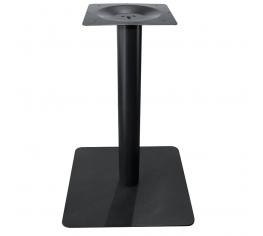 bordsstativ kvadrat svart...