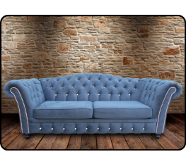 Chesterfield delux