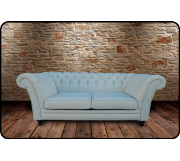 Chesterfield-Venedig soffa